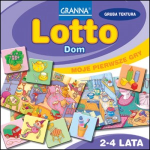 gra lotto
